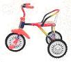 Модели трехколесных велосипедов