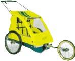 Многофункциональные коляски