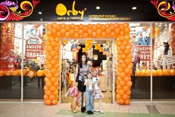 Детская одежда: модные советы на лето от Orby