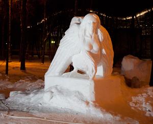 ''Снежное королевство''