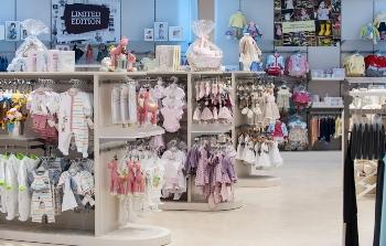 Открылся флагманский магазин Mamas&Papas