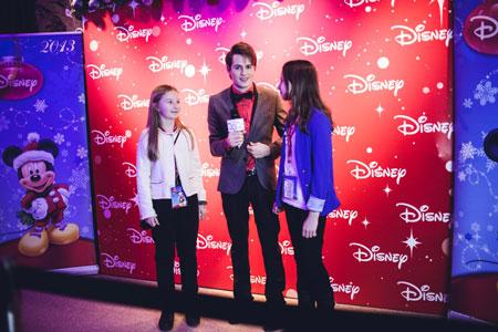 Благотворительный праздник Disney – мюзикл ''Русалочка'' для детей