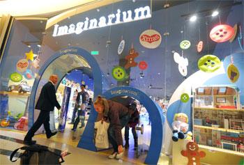 Imaginarium теперь и в России!