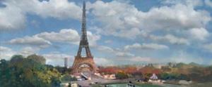 'Тачки 2': паспорт в Париж
