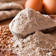 Чем заменить муку и сахар в выпечке: 12 идей