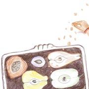 Конфеты из сухофруктов своими руками: полезные десерты