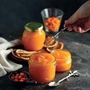 Варенье из тыквы и апельсинов: добавьте в жизнь цвета и аромата