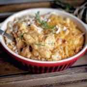 А не налепить ли вареников? Рецепт с картошкой и сулугуни