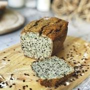 Как испечь хлеб без муки и дрожжей, 2 рецепта