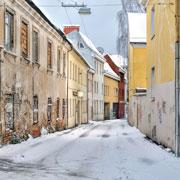 В Вильнюс – на Новый год: маршрут прогулки по старому городу