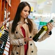 Откуда в шампанском пузырьки, а в вине – сульфиты