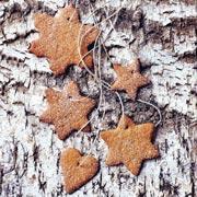 Домашнее имбирное печенье к Новому году: получается много!