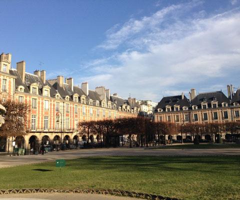 Достопримечательности Парижа: лучшие места для второго визита