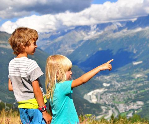 Новые возможности отдыха с детьми: растим здоровое поколение
