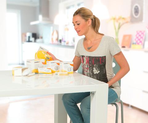 Начало грудного вскармливания: как правильно подготовиться