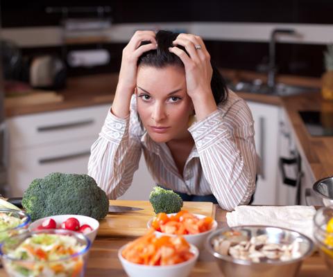 Как похудеть на 15 кг за месяц? Секреты диеты Елены Малышевой