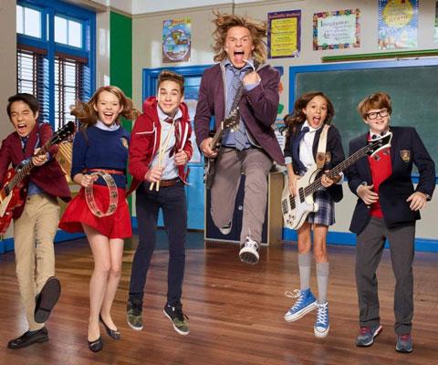 Какие фильмы про школу смотреть перед 1 сентября