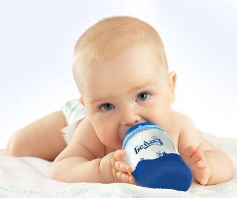 Детские продукты Беллакт: для оптимального роста и развития