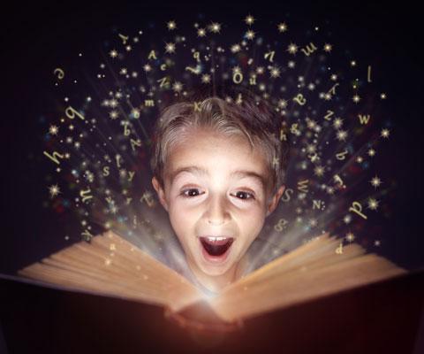 Чтобы ребенок читал: пошаговое руководство для родителей