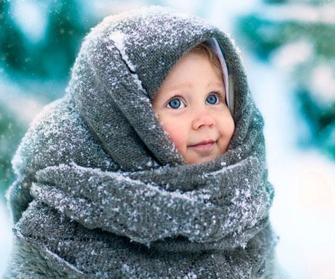 ОРВИ и простуда у ребенка: как не заболеть малышу и маме