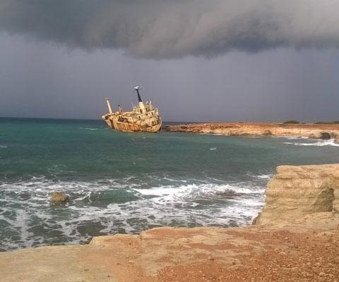 Что делать на Кипре зимой? 20 адресов для новых впечатлений