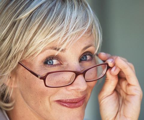 Женщина после 40: соврала про возраст – получила работу