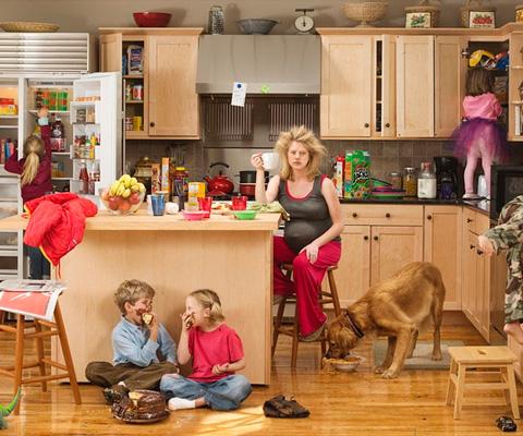 Как очистить воздух в квартире? Знакомьтесь: рекупер