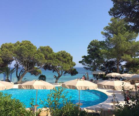 Отели и пляжи Сардинии: отзыв с фото