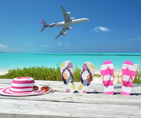 Как откладывать деньги на отпуск? Не покупать новые туфли