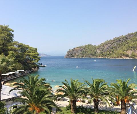 Турция, отдых с детьми: райские бухты и лучшие детские клубы
