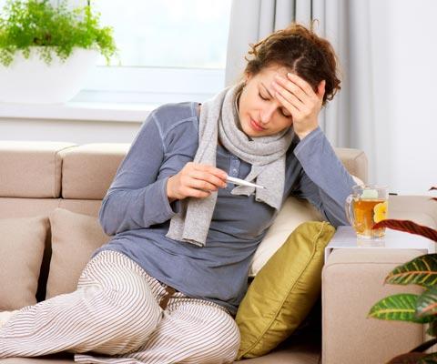 Недорогие и эффективные противовирусные препараты для взрослых