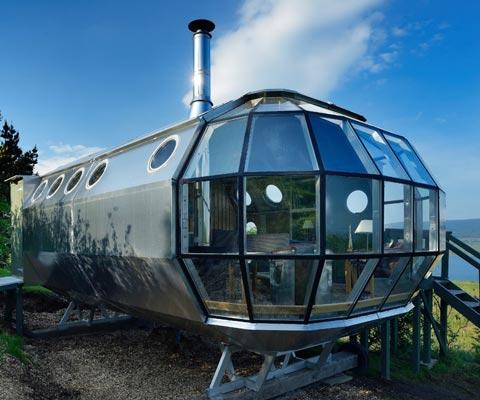 5 уголков Шотландии в стиле кюри: дикая природа и уютное жилье
