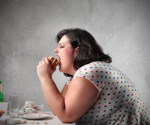 Жир на животе может сыграть с вами злую шутку: 8 опасностей