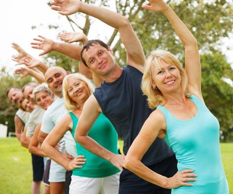3 главные причины старения и один способ отодвинуть старость