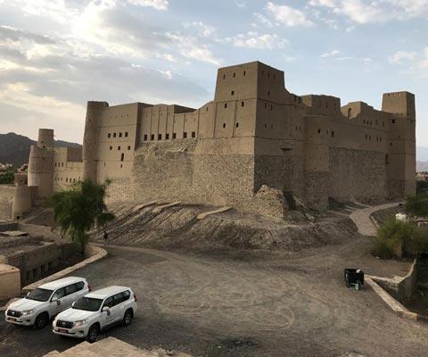Оман: страна, которую пора открывать. Отзыв с фото