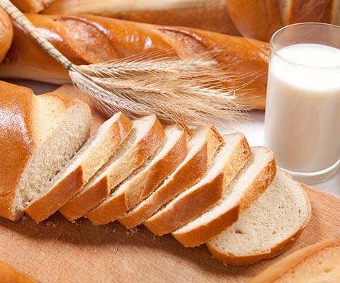 Можно ли жить на хлебе и молоке? Чем вреден глютен