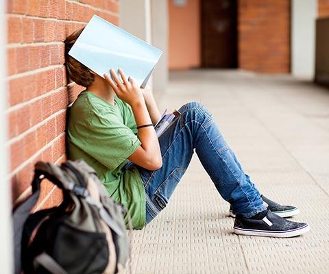 Подросток перестал учиться: 3 причины и план действий