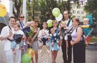 ABDDavidoff + Демьян, Капелька + Юля, Natalie + Гриша, Sleepy + Котя, Софико + Софья, Леша + Настенька (Elen), Даритта + Миша
