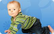 Ребенок 8-9 месяцев