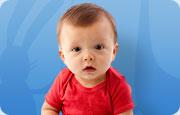 Ребенок 10-11 месяцев