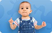 Ребенок 12-15 месяцев
