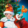Цирковое шоу «Дед Мороз. Начало. Когда ёлки были большими»