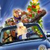 Новогодняя ёлка 'Бабкина сказка'