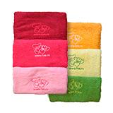 7ейные полотенца