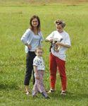 КАТЕРина с сыном Никитой