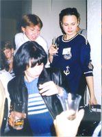 Марина П., Аквамаринчик и Ирис