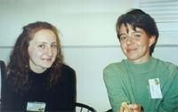 Екатерина Озерова и OLAV