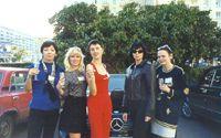Ответ девушек из России старым циникам (фото для Joint'а): П-Оля, Ирка, Огневушка, Марина П., Ирис