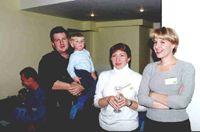 Муж СВЕТки с сыном Алешей, Аквамаринчик, Ирэна
