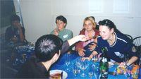 Огневушка (спиной), П-Оля, OLAV, Тамара и Ирис